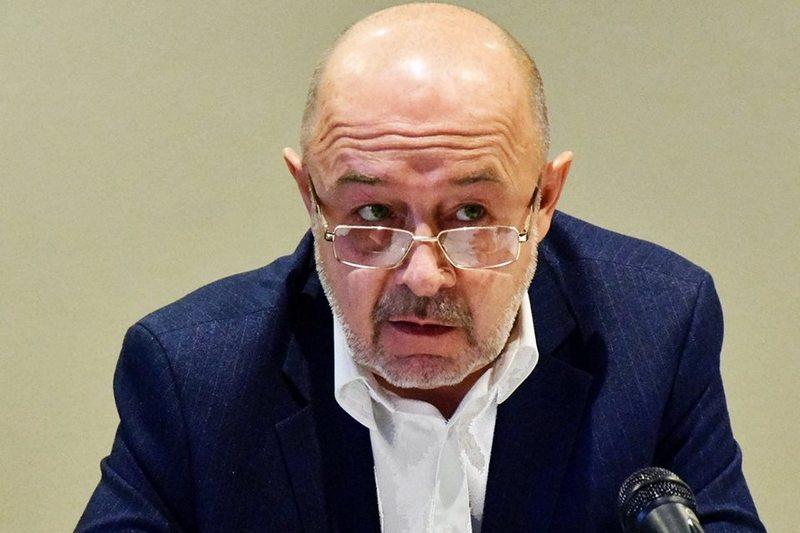 """Александр Князев: """"Заявление Ташиева является провокационным и неприемлемым"""""""
